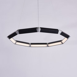 Diamond Luxennea M-Series | Suspended lights | Karice