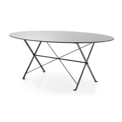 Cavalletto | Dining tables | Azucena