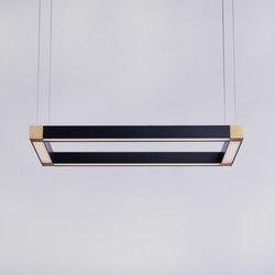 Tetra | Suspended lights | Karice