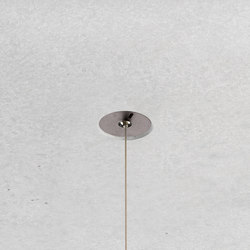 Concrete Capsule 28 | Recessed ceiling lights | GEORG BECHTER LICHT