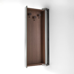 Camper | Cloakroom cabinets | Porada