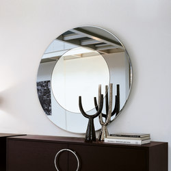 Four Seasons Glass | Mirrors | Porada