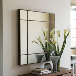Four Seasons Quadrado | Mirrors | Porada