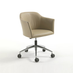 Heather | Office chairs | Porada