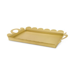 Recinto AM02 BR | Trays | Alessi