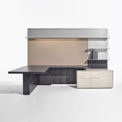 Ascari | Desks | Nucraft