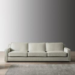 Hector Sofa | Sofas | Meridiani