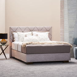 Basis 25 Opal Plus | Beds | Schramm