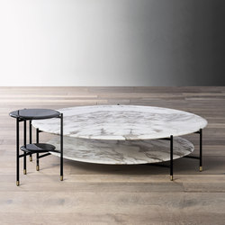 Adrian | Coffee tables | Meridiani