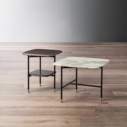 Adrian | Side tables | Meridiani