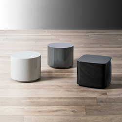 Bobo | Side tables | Meridiani