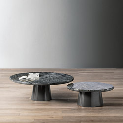 Leon | Coffee tables | Meridiani