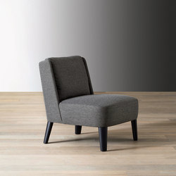 Cecile Small armchairs | Sessel | Meridiani