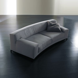 Frieman Sofa | Sofas | Meridiani