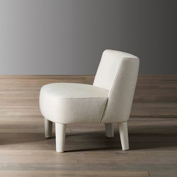 Isabelle Small armchair | Sessel | Meridiani