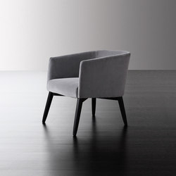 Lolyta Armchair | Sessel | Meridiani