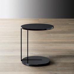 Ralf Low tables | Mesas auxiliares | Meridiani