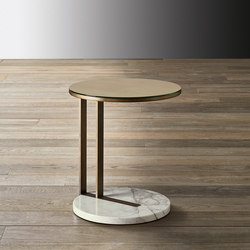 Ralf Low tables | Mesas auxiliares | Meridiani
