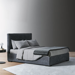 Stone Bed | Beds | Meridiani