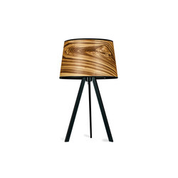 Attica | Core beech | Table lights | LeuchtNatur