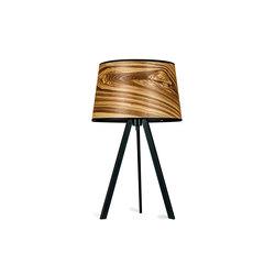 Attica | Core beech | Luminaires de table | LeuchtNatur
