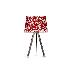 Attica | Rosso | Table lights | LeuchtNatur