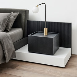 Cliff | Night stands | Meridiani