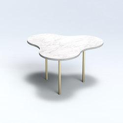 Camo A - Marble - Carrara | Couchtische | NEO/CRAFT