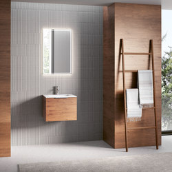 master Inspiration 62 | Mobili lavabo | talsee