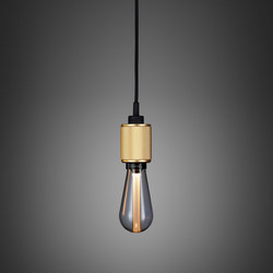 Heavy Metal | Brass | Suspended lights | Buster + Punch