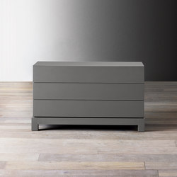 Douglas chest of drawers | Buffets / Commodes | Meridiani