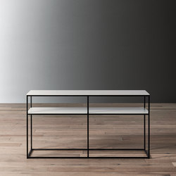Hardy Console 150 / 2 | Console tables | Meridiani