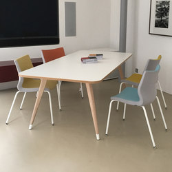 Cooper Table | Esstische | Guialmi