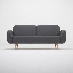 Ena sofa | 187x82x83 | Sofas | Gazzda