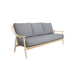 Marino | Large Sofa | Divani | ercol
