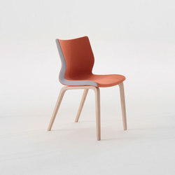 Nina Plus | Chairs | Guialmi