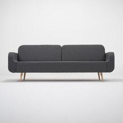 Ena sofa | 227x82x83 | Sofas | Gazzda