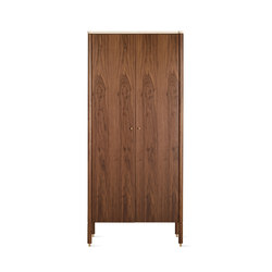 Morrison Armoire | Cabinets | Design Within Reach