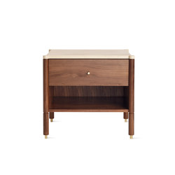 Morrison Nightstand | Mesillas de noche | Design Within Reach