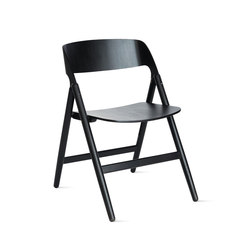 Narin Folding Chair | Chairs | Design Within Reach