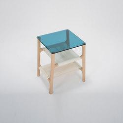 Fawn side table | 42x34x46 | Beistelltische | Gazzda