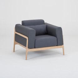Fawn sofa | 95x88x69 | Sessel | Gazzda
