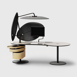 BALANCE.OFFICE | Desks | König+Neurath