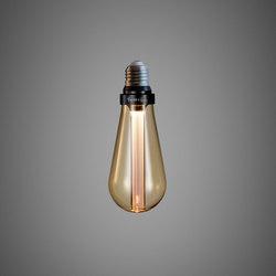 Buster Bulb | Teardrop | Gold | Light bulbs | Buster + Punch