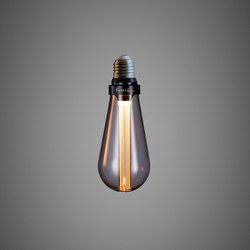 Buster Bulb | Teardrop | Smoked | Light bulbs | Buster + Punch