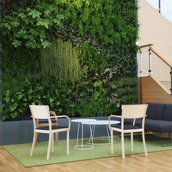 Indoor Vertical Garden | Länsförsäkringar | Plant pots | Greenworks