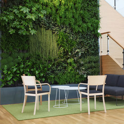 Indoor Vertical Garden | Länsförsäkringar | Maceteros | Greenworks