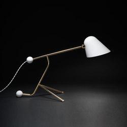 Beghina Tavolo | Luminaires de table | Tato