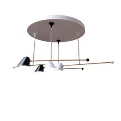 Beghina Sospensione h67 | Ceiling lights | Tato