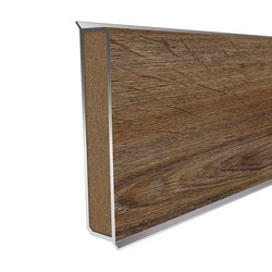 Skirting Board SO 4050 | Baseboards | Project Floors
